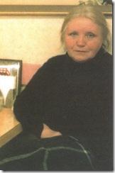 Нина Григорьевна Анарина