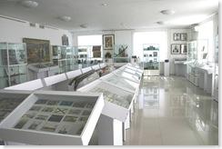 Выставка по русско-японской войне в Доме музеев ДВГТУ