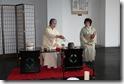 чайная церемония мастера