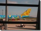 Самолет - Покемон