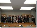 Вручение свидетельств в МИД Японии-1