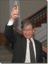 Oishi-san Director JC