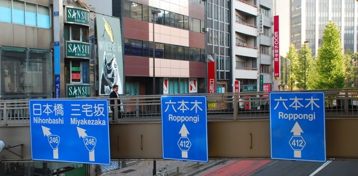 Стажировка OJT «ТУРИЗМ» в Японии с 15 по 26 ноября 2011 г. Взгляд с другой стороны