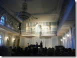 Rahmaninov-Hall