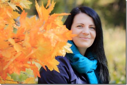 Andreeva Olga Портретная