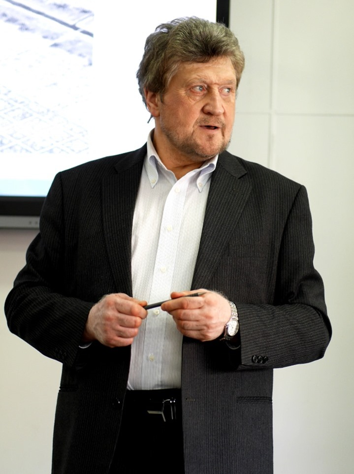 Александр Федорович Прасол