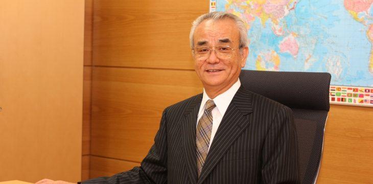Блиц-интервью: Такахаси-сан