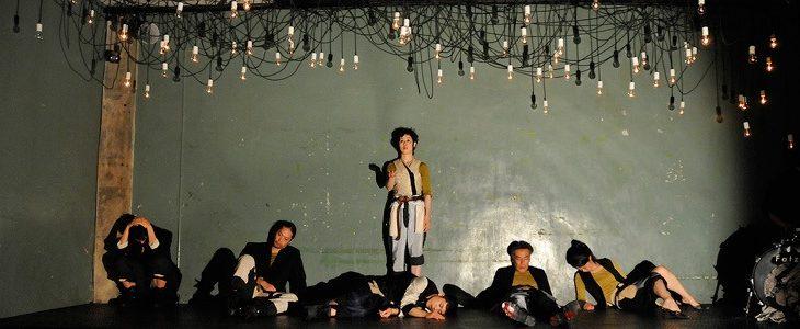 СОВРЕМЕННАЯ ТЕАТРАЛЬНАЯ ЖИЗНЬ В ЯПОНИИ: ПОЧИТАНИЕ И РАЗВИТИЕ ТРАДИЦИИ