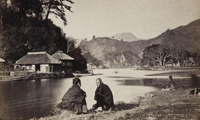 Titul Japan-18561