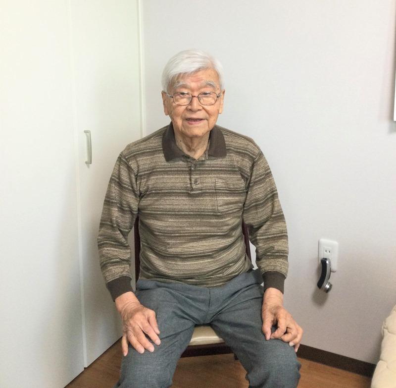 Suzuki portret